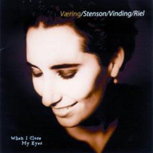 When I Close My Eyes - Trine-Lise Vaering - Musik - STUNT - 5709001196020 - 12/4-2011