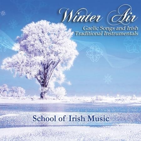 Winter Air - School of Irish Music - Musik - Galactic Playground Music - 0043397014021 - 19/10-2013