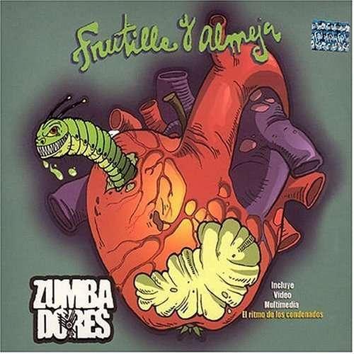 Frutilla & Almeja - Zumbadores - Musik -  - 0044001185021 - 20/4-2004