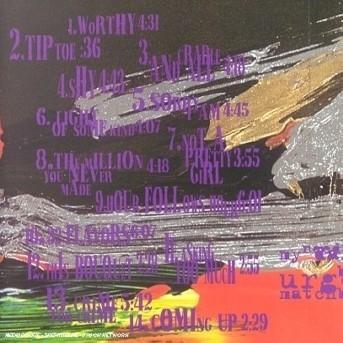 Not a Pretty Girl - Ani Difranco - Musik -  - 0044001792021 - June 17, 2002