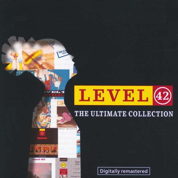 Ultimate Collection - Level 42 - Musik - POLYDOR - 0044006531021 - 31/5-2016