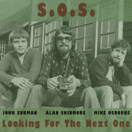 Looking for the Next One - S.o.s. - Musik - CUNEIFORM REC - 0045775036021 - 21/5-2013