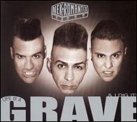 Life Is a Grave & I Dig It - Nekromantix - Musik - Hellcat Records/ada - 0045778048021 - 10/4-2007