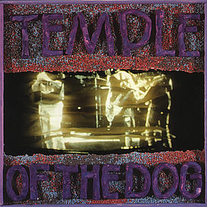 Temple Of The Dog - Temple of the Dog - Musik - A&M - 0082839535021 - December 31, 1993