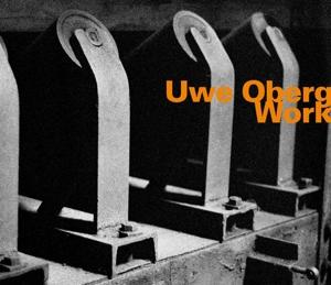 Work - Uwe Oberg - Musik - HATOLOGY - 0752156074021 - November 30, 2015