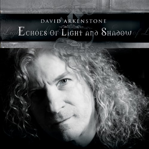 Echoes of Light & Shadow - David Arkenstone - Musik - DOMO - 0753223603021 - June 24, 2008