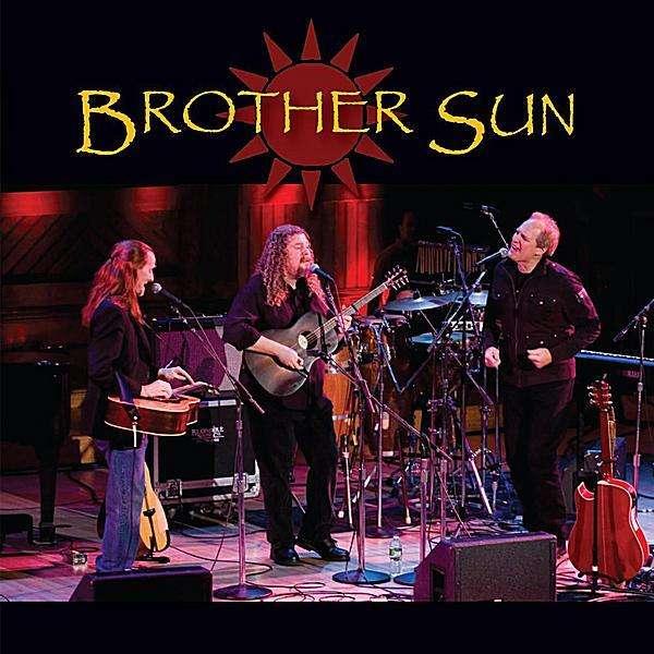 Brother Sun - Brother Sun - Musik - Audio & Video Labs, Inc - 0753701211021 - June 18, 2011