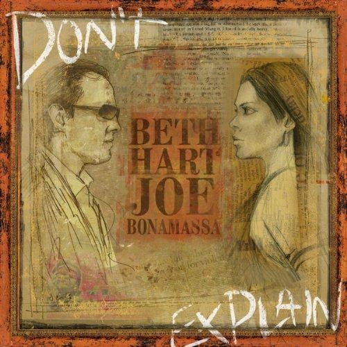 Don't Explain - Beth Hart & Joe Bonamassa - Musik - MASCO - 8712725735021 - September 26, 2011
