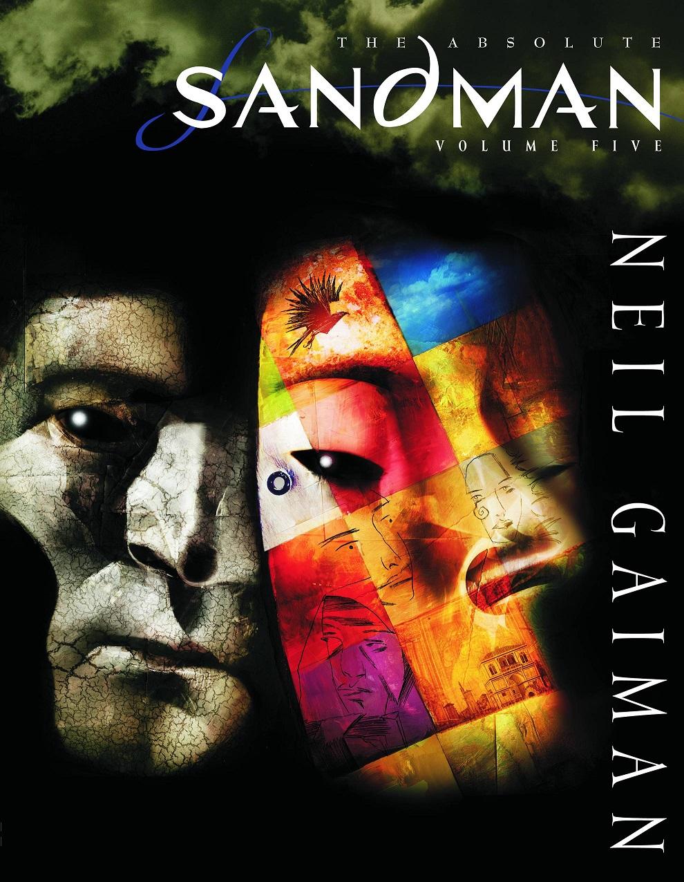 Sandman Delluxe Bog 5: Sandman Deluxe - Neil Gaiman - Bøger - RW Edizioni - 9788869718021 - 3/10-2016