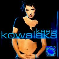 5 - Kasia Kowalska - Musik - universal - 0044001328022 - 9/11-2000