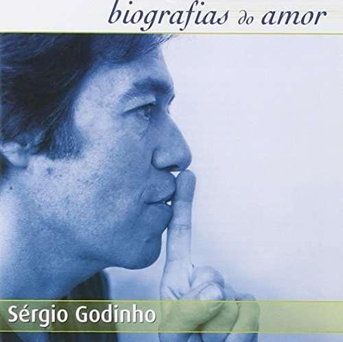 Biografias Do Amor - Sergio Godinho - Musik - UNVP - 0044001430022 - 26/4-2001