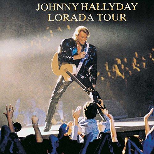 Lorada Tour - Johnny Hallyday - Film - UNIVERSAL - 0044005320022 - 25/9-2000