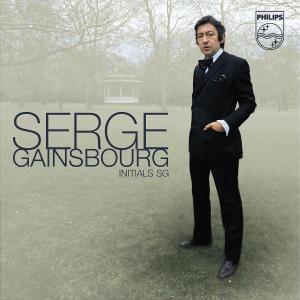 Initials Sg - Serge Gainsbourg - Musik - MERCURY - 0044006323022 - 27/1-2003