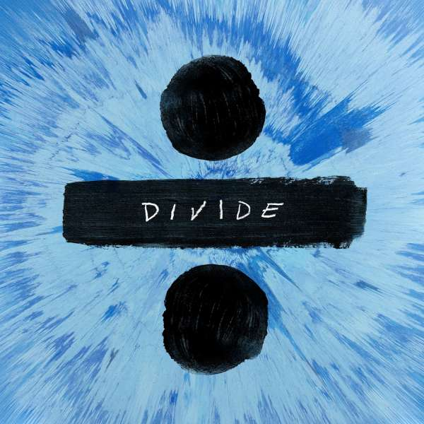 Divide - Ed Sheeran - Musik - WEA - 0190295859022 - March 3, 2017