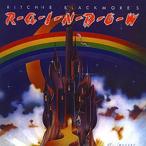 Ritchie Blackmore's Rainbow - Rainbow - Musik - POLYDOR - 0731454736022 - 28/6-1999
