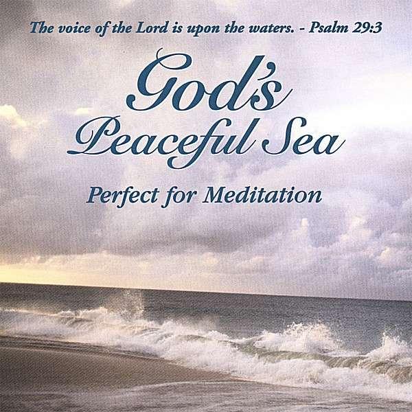 God's Peaceful Sea - Ocean Sounds - Musik - Nancy Music Co. Inc. - 0752687001022 - March 25, 2008