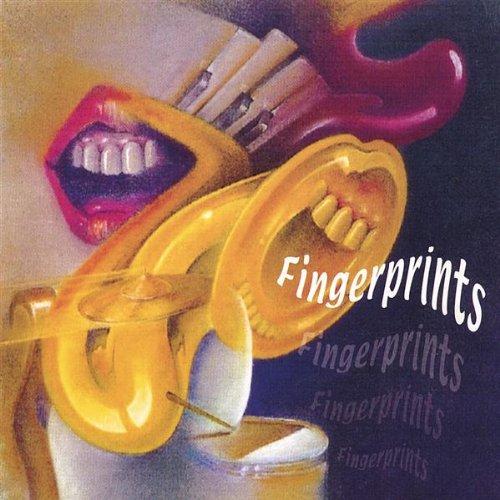 Fingerprints - Fingerprints - Musik - CDB - 0753725003022 - September 24, 2003