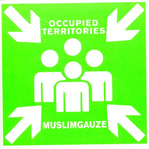 Occupied Territories - Muslimgauze - Musik - STAALPLAAT - 0753907391022 - February 17, 2015