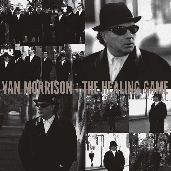 The Healing Game - Van Morrison - Musik - Sony Owned - 0889854284022 - 22/3-2019