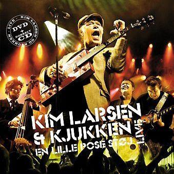 En Lille Pose Støj - Kim Larsen - Musik - CAPITOL - 5099950939022 - October 29, 2007