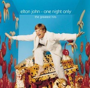 One Night Only - Elton John - Musik - Universal - 0044001305023 - November 21, 2000