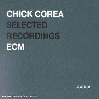 Selected Recordings - Chick Corea - Musik - UNIVERSAL - 0044001420023 - 21/5-2002