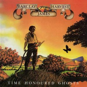 Time Honoured Ghost =rema - Barclay James Harvest - Musik - POLYDOR - 0044006540023 - 29/5-2003
