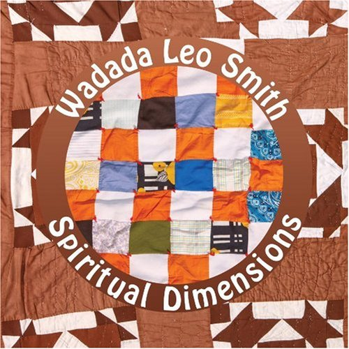Spiritual Dimensions - Wadada Leo Smith - Musik - CUNEIFORM REC - 0045775029023 - September 29, 2009