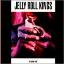 Off Yonder Wall - Jelly Roll Kings - Musik - BLUES - 0045778031023 - 22/2-2010