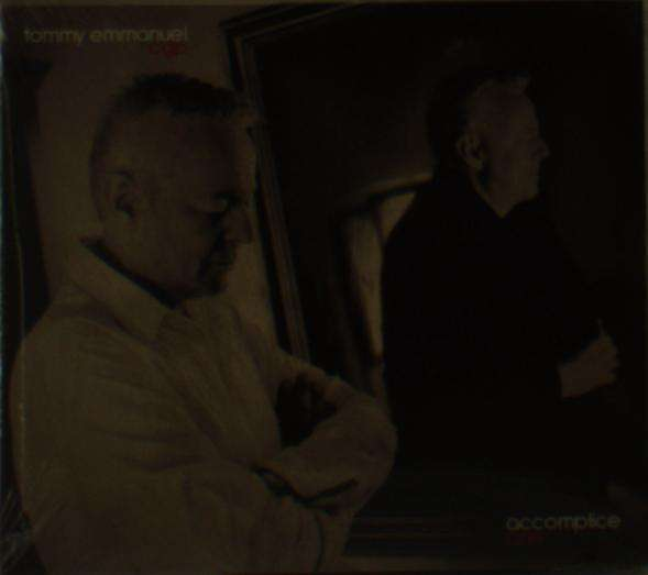 Accomplice One - Tommy Emmanuel - Musik - ROCK/ACOUSTIC - 0752830512023 - January 19, 2018