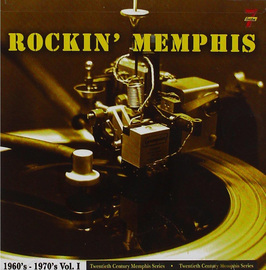 Rockin' Memphis: 60's-70's - Various Artists - Musik - ROCK - 0752977921023 - September 18, 2003