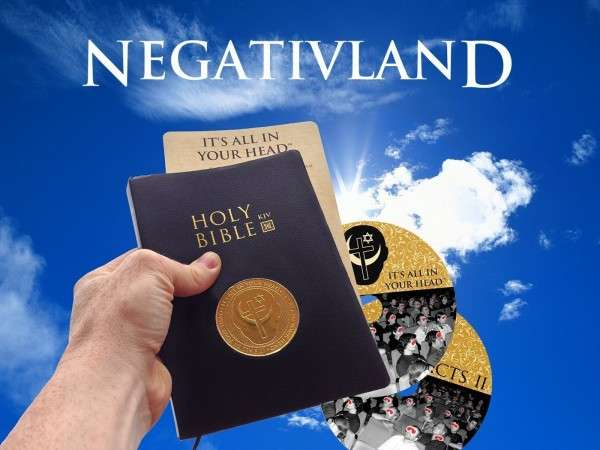 Its All in Your Head - Negativland - Musik - SEELAND - 0753762003023 - October 28, 2014