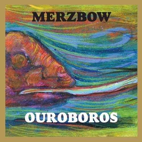 Ouroboros - Merzbow - Musik - Soleilmoon Recordings - 0753907787023 - September 18, 2018
