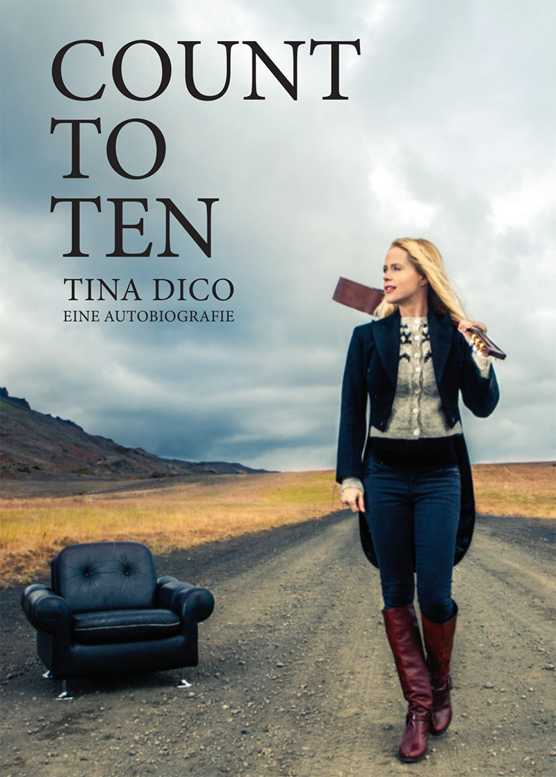 Count To Ten - Tina Dico - Bøger - Finest Gramophone - 9788797019023 - 1/10-2018
