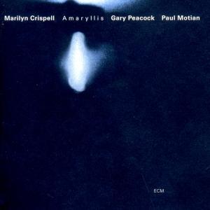 Amaryllis - Marilyn Crispell Gary Peacock & Paul Motian - Musik - SUN - 0044001340024 - September 9, 2002