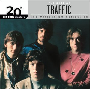 Millennium Collection - Traffic - Musik - ISLAND - 0044007702024 - 30/6-1990
