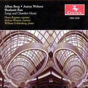 Songs & Chamber Music / Various - Songs & Chamber Music / Various - Musik - Centaur - 0044747259024 - 30/11-2004