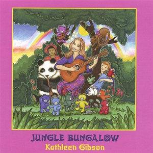 Jungle Bungalow - Kathleen Gibson - Musik - Rompin' Records - 0752838113024 - June 17, 2003