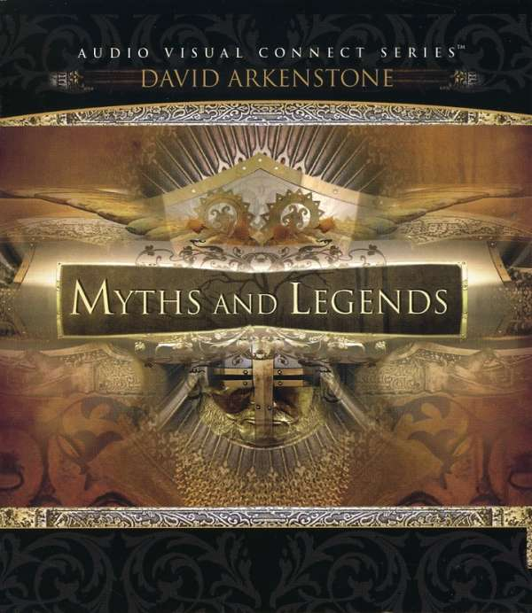 Myths & Legends - David Arkenstone - Musik - Gemini Sun Records - 0753223602024 - May 22, 2007