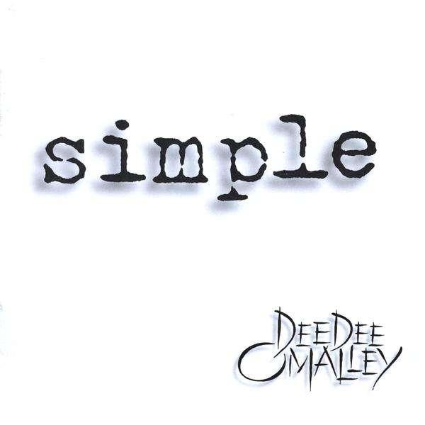 Simple - Deedee O'malley - Musik - Size 7 Enterprises, inc. - 0753861530024 - December 9, 2008