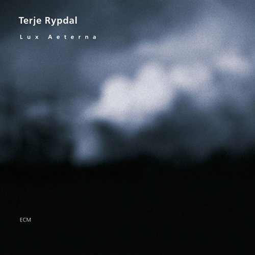 Lux Aeterna - Rypdal Terje - Musik - ECM - 0044001707025 - 5/12-2002