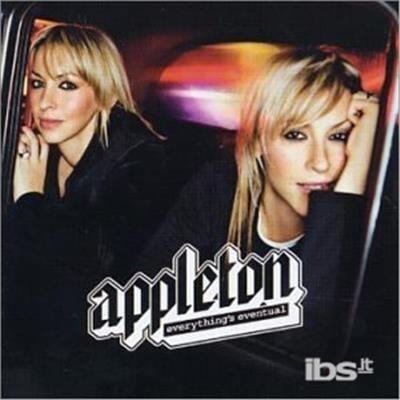 Everything's Eventual - Appleton - Musik - POP - 0044006520025 - February 18, 2003
