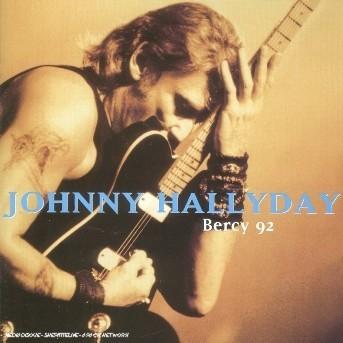 Bercy 92 - Johnny Hallyday - Musik - MERCURY - 0044007721025 - 23/6-2011