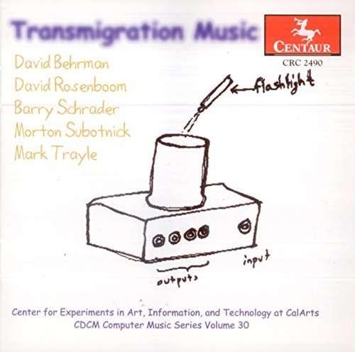 Transmigration Music 30 / Various - Transmigration Music 30 / Various - Musik - Centaur - 0044747249025 - 17/10-2000