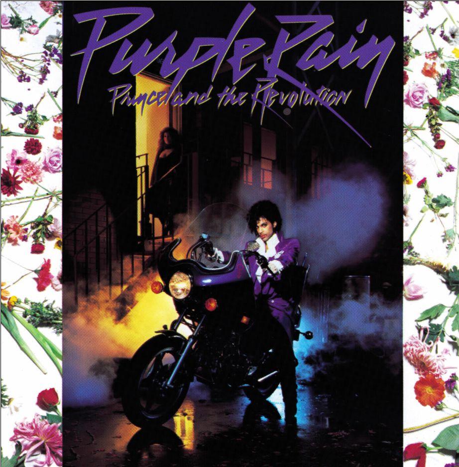 Purple Rain - Prince - Musik - PAISLEY PARK - 0075992511025 - August 10, 1984