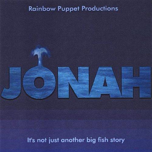 Jonah - Rainbow Puppet Productions - Musik - Rainbow Puppet Productions - 0752359576025 - July 2, 2002