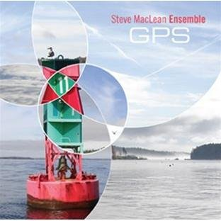 Ensemble: Gps - Steve Maclean - Musik - RER - 0752725029025 - March 4, 2014