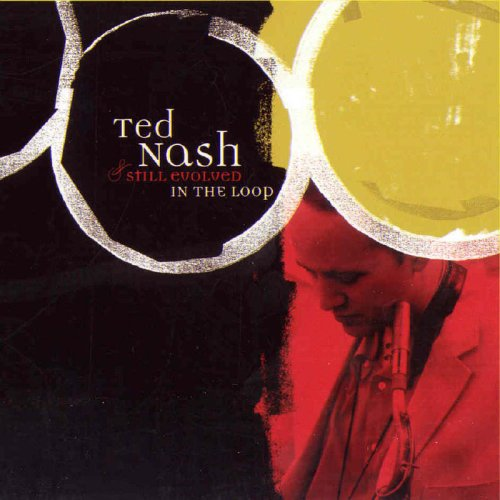 In The Loop - Ted Nash - Musik - PALMETTO - 0753957212025 - August 22, 2006