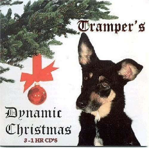 Trampers Dynamic Christmas - Forty Seven Indie Groups - Musik - Dynamic Recording - 0764738015025 - 7. december 2004