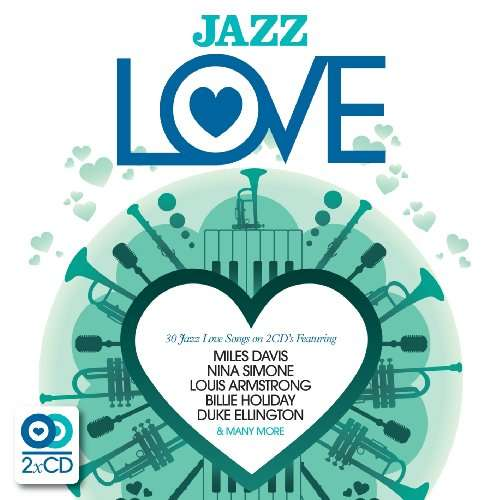 Louis Armstrong - Nina Simone - Love - Jazz - Musik - SONY - 0886976519025 - 1970